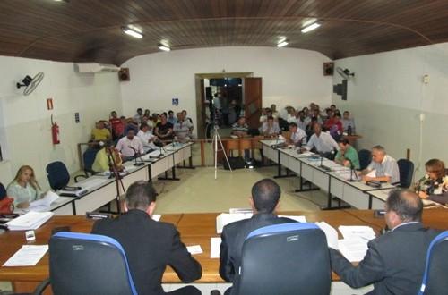 Sessão Ordinária 07 abr 2014