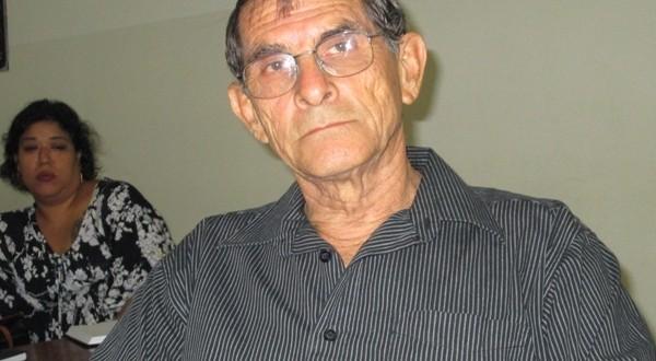 Antônio Gomes Araújo