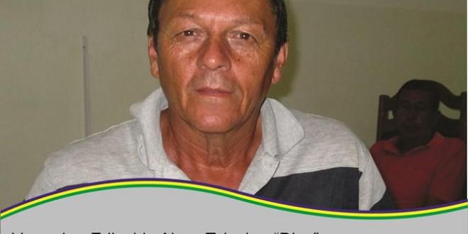 Edivaldo  Alves Teixeira