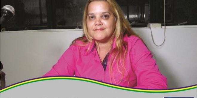 Rozilene Ramos Almeida – Presidente