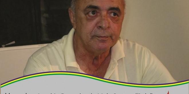 Arnobio Fagundes de Melo Santos