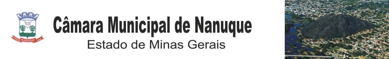 Câmara Municipal de Nanuque MG
