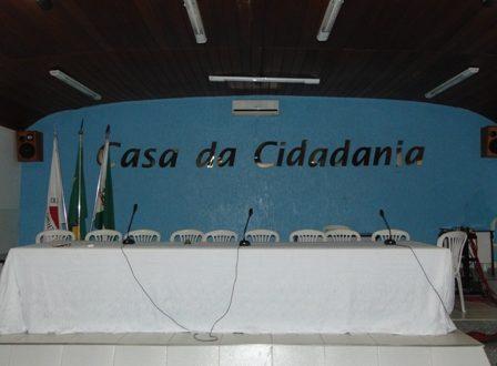 Câmara Municipal convida para Posse dos eleitos em Nanuque.