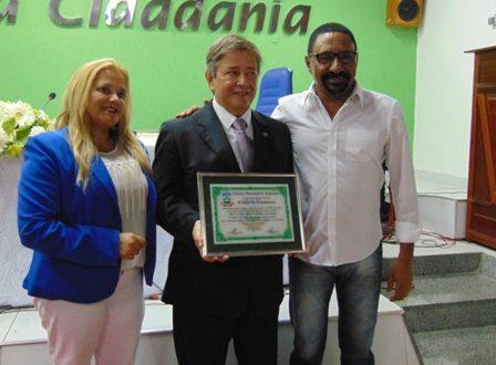 Carlos Pimente, Nininha e Kaburé