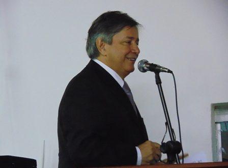 Deputado Carlos Pimenta