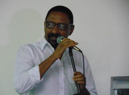 Ex-vereador Kaburé