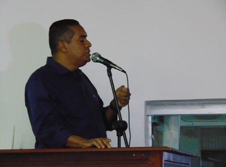 Prefeito Dr. Roberto de Jesus