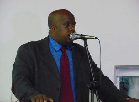 Vereador Pr Carlos Lucas