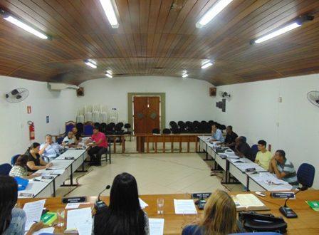 Comissões permanentes da Câmara reuniram-se nesta sexta-feira (10) para tratar metas de trabalho e discussão de projetos