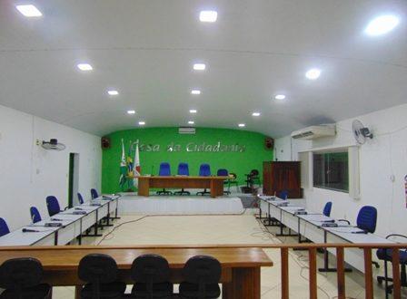 Câmara de Nanuque retorna do recesso nesta segunda-feira (07)