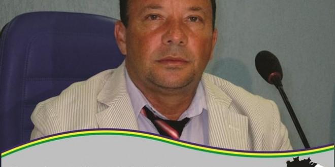 Gilson Coleta Barbosa  – Secretário